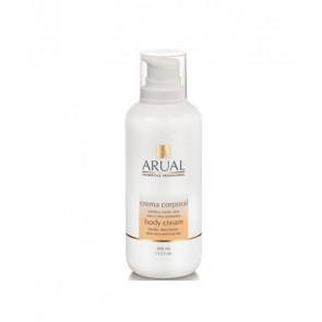 Arual ARUAL CREMA CORPORAL 400 ml