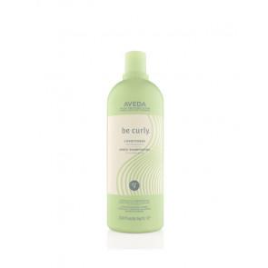 Aveda BE CURLY Conditioner Acondicionador cabellos rizados 1000 ml