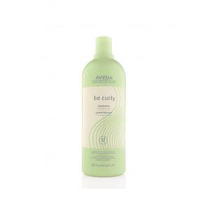 Aveda BE CURLY Shampoo Champú cabellos rizados 1000 ml