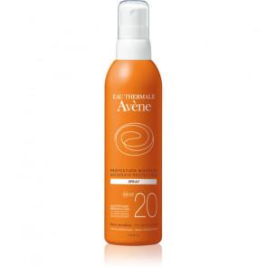 Avène Spray SPF20 200 ml