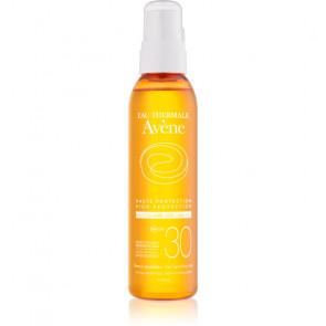 Avène Sun Care Oil SPF30 200 ml