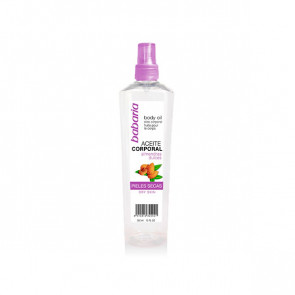Babaria Huile Pour le Corps 300 ml