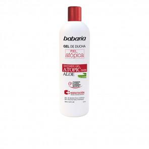Babaria ALOE Shower Gel Atopic Skin 600 ml