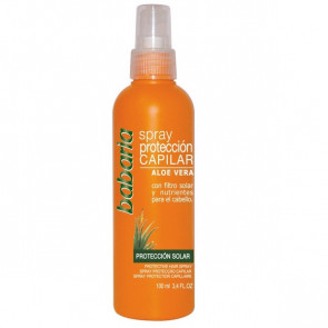 Babaria Protective Hair Spray 100 ml