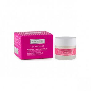 Bella Aurora AGE SOLUTION Anti-wrinkle + Firms, SPF15 50 ml