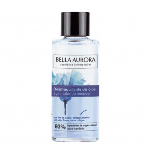 Bella Aurora Desmaquillante de ojos 100 ml
