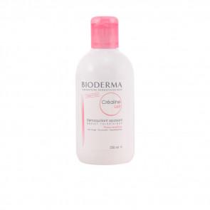 Bioderma CREALINE Lait Démaquillant Visage & Yeux 250 ml