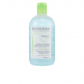 Bioderma SÉBIUM H2O solution micellaire nettoyante purifiante 500 ml