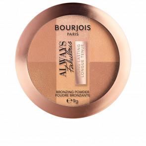 Bourjois Always Fabulous Bronzing Powder - 001