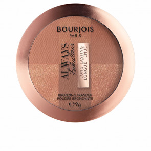 Bourjois Always Fabulous Bronzing Powder - 002