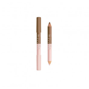Bourjois BROW DUO SCULPT Eye Pencil 21 Blond