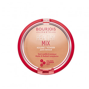 Bourjois HEALTHY MIX POWDER 04 Light Bronze