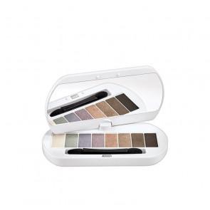 Bourjois LES NUDES Eye Shadow Palette