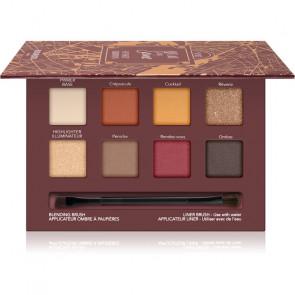 Bourjois Quai de Seine Eyeshadow Palette Sunset Edition - 3