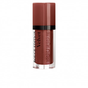 Bourjois ROUGE EDITION VELVET Lipstick 33 Brun Croyable