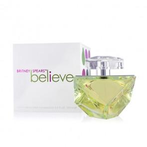 Britney Spears BELIEVE Eau de parfum Vaporizador 100 ml