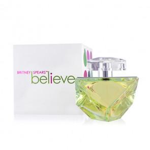 Britney Spears BELIEVE Eau de parfum Vaporizador 50 ml