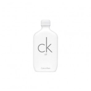 Calvin Klein CK ALL Eau de toilette 50 ml