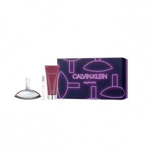 Calvin Klein Lote EUPHORIA Eau de parfum