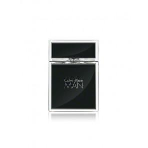 Calvin Klein MAN Eau de toilette Vaporisateur 50 ml