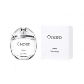 Calvin Klein OBSESSED FOR WOMEN Eau de parfum 100 ml