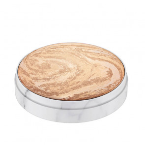 Catrice Clean ID Mineral swirl highlighter - 020 Gold