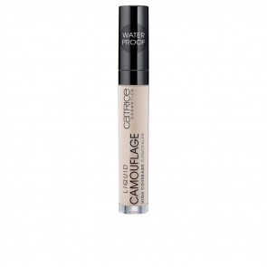 Catrice Liquid Camouflage High coverage concealer - 005 Light natural 5 ml