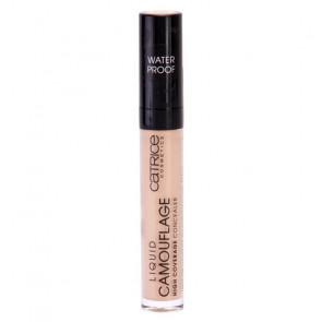 Catrice Liquid Camouflage High coverage concealer - 020 Light beige 5 ml