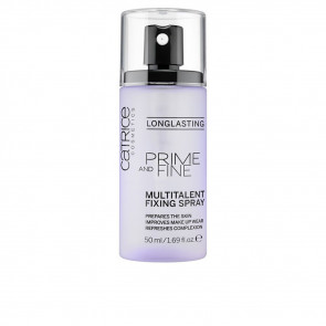 Catrice Prime and Fine Multitalent fixing spray 50 ml