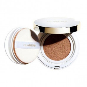 Clarins EVERLASTING CUSHION Foundation SPF50 112 Amber