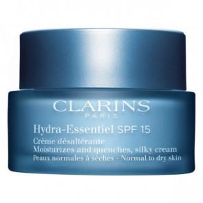 Clarins HYDRA ESSENTIEL Crème Dèsaltèrante SPF 15 50 ml