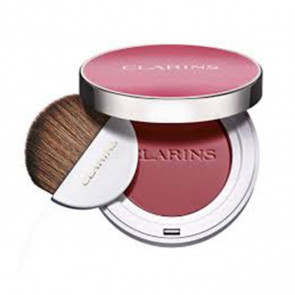 Clarins JOLI BLUSH - 04  Cheeky purple