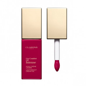 Clarins Lip Comfort Oil Intense - 05 Intense pink 7 ml