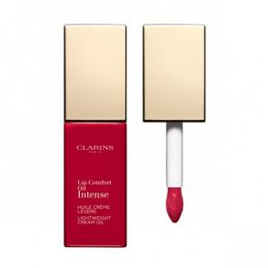 Clarins Lip Comfort Oil Intense - 07 Intense red 7 ml