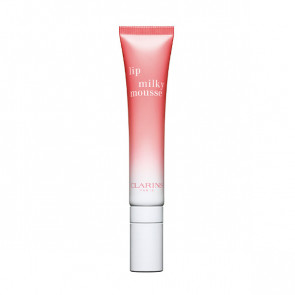 Clarins Lip Milky Mousse - 03 Milky pink