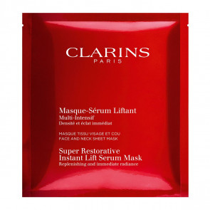 Clarins MASQUE-SÉRUM LIFTANT MULTI-INTENSIF 1 ud