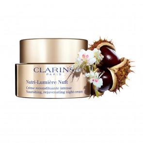 Clarins NUTRI-LUMIÈRE NUIT 50 ml