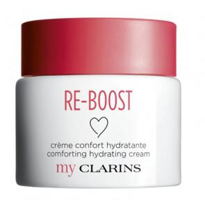 Clarins Re-Boost Crème Confort Hydratante 50 ml
