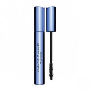 Clarins Wonder Perfect 4D Mascara Waterproof - 01 Black