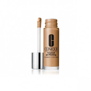 Clinique BEYOND PERFECTING Foundation And Concealer 18 Sand 30 ml