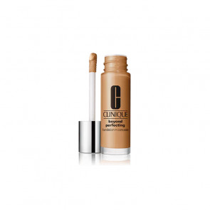Clinique BEYOND PERFECTING Foundation And Concealer 21 Cream Caramel 30 ml
