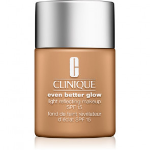 Clinique EVEN BETTER GLOW Light Reflecting Makeup SPF15 CN90 Sand 30 ml 30 ml
