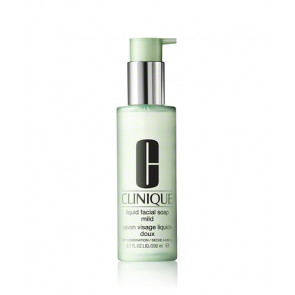 Clinique LIQUID FACIAL SOAP MILD 400 ml