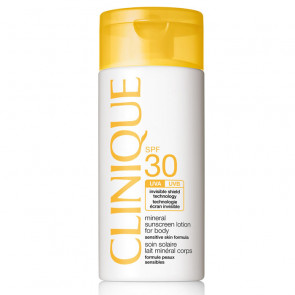 Clinique Mineral Sunscreen Protector Solar Corporal fluido SPF30 125 ml