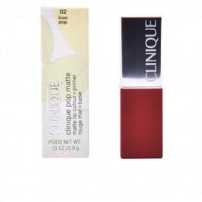 Clinique POP MATTE Lip colour + Primer 9 gr