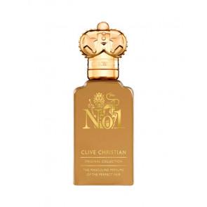 Clive Christian NO1 MASCULINE Eau de parfum 50 ml