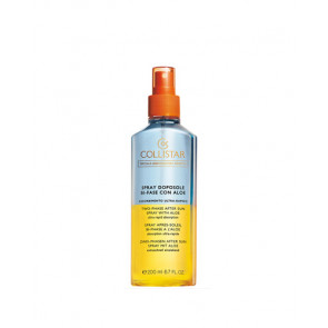 Collistar PERFECT TANNING After Sun Two-Phase Aloe 200 ml