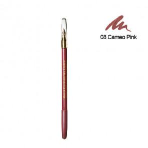 Collistar PROFESSIONAL Lip Pencil 08 Cameo Pink Lápiz de labios