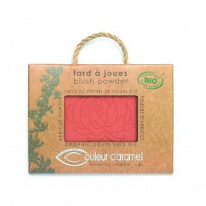 Couleur Caramel Blush Powder - 51 Peach