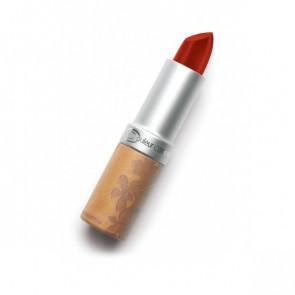 Couleur Caramel Matt Lipstick - 263 Deep Red